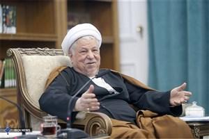 آیت الله هاشمی :هیچ مشکلی با اقلیتهای مذهبی به ویژه مسیحیان ایران نداشتیم و نداریم