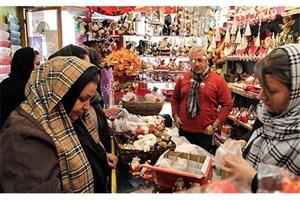 کریسمس ایرانی با طعم چینی/مسیحیان واقعی کاج مصنوعی نمیخرند