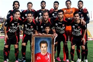 ترکیب سرخ پوشان مقابل استقلال خوزستان مشخص شد
