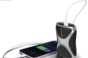 باتری گوشیها تا دو سال دیگر بیش از یک هفته دوام میآورد