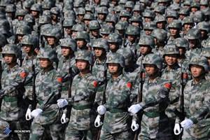 تایوان: تهدید چین رو به افزایش است