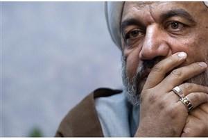 حجتالاسلام آقاتهرانی: اگر بنا به امربهمعروف فیزیکی بود رئیس دولت اصلاحات و هاشمی را تکهپاره میکردیم