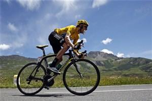 دوچرخه سواری بهترین ورزش برای جسم و ذهن