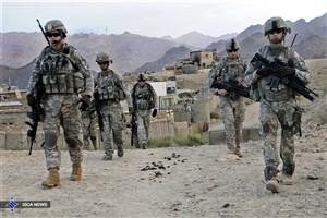 ناکامی استراتژی خروج نظامیان آمریکایی از منطقه