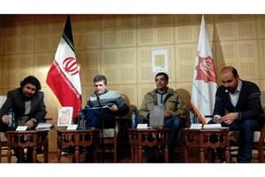 حسن محمودی: امیدواریم رمان های پرسش گر امکان انتشار پیدا کنند