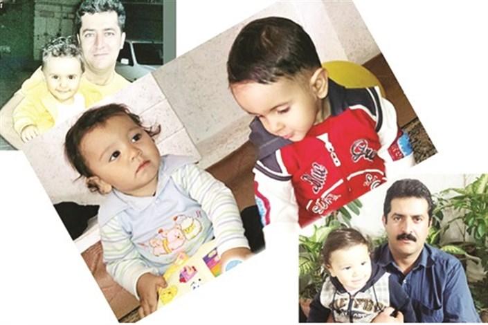 جابه جایی دو نوزاد در بیمارستان شیراز