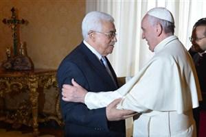 شناسایی کشور مستقل فلسطینی از سوی واتیکان