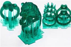 عرضه پرینترهای سهبعدی برای ساخت جواهرات و ابزار صنعتی