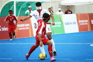 تشریح برنامههای آمادهسازی تیم فوتبال پنج نفره تا پارالمپیک ۲۰۱۶ ریو