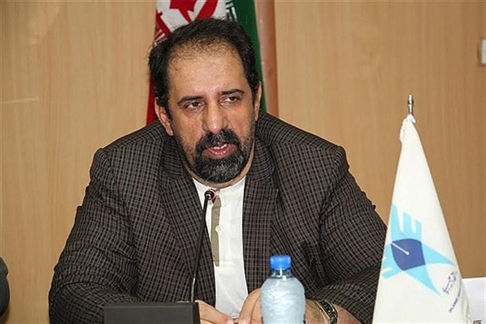 مدیرکل فرهنگی اجتماعی دانشگاه آزاد اسلامی