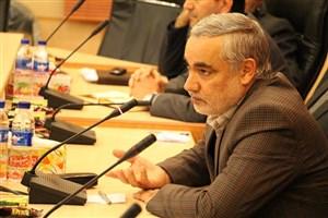 امیری خبر داد: تایید 2 طرح در شورای سرمایهگذاری و اقتصاد دانشبنیان واحد نجفآباد