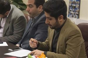 سلسله نشستها و همایشهای دانشجویی ویژه انتخابات در دانشگاه آزاد اسلامی تهران شرق برگزار میشود