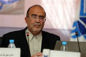 رییس دانشگاه آزاد اسلامی استان خراسان جنوبی: باید شرایط پیشرفت شرکتهای دانش بنیان و مراکز رشد فراهم شود