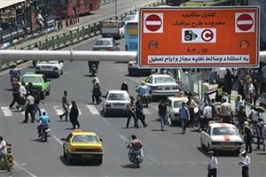 ارائه مجوزهای طرح ترافیک جانبازان، معلولان و بیماران خاص