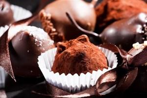 تاثیرات مخرب مواد قندی بر پوست و مغز