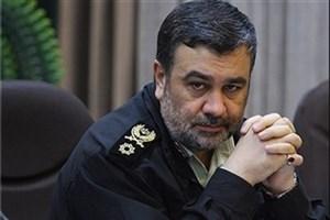 فرمانده ناجا: برگزاری انتخابات امن و آرام از وظایف اصلی ماست