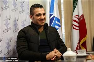 پورشیب:دانشگاه آزاد اسلامی بهترین تیم ها را دارد/از فدراسیون کاراته بیشتر توقع داریم