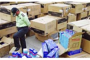 مدیرانی اهمالکار در اجرای قانون مبارزه با قاچاق، مجازات شوند