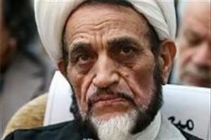 اشرفی اصفهانی: نباید نگران رد صلاحیتها بود/آقای روحانی محکم ایستاده است