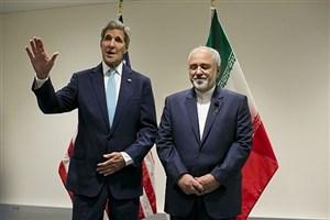 تشکر کری از مقامات ایران برای همکاری در حل سریع موضوع ملوانان آمریکایی