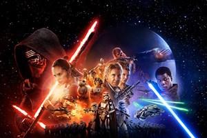«جنگ ستارگان» ۵ جایزه و «مکس دیوانه» ۴ جایزه برد