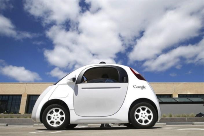 اتومبیل های خودران ایمن تر هستند