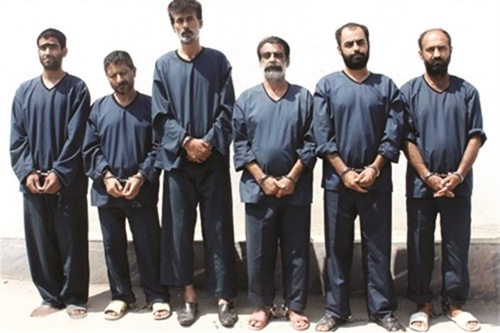 صدور کیفر خواست برای 15 متهم