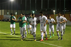 تیم ملی امید به فدراسیون فوتبال واگذار شد