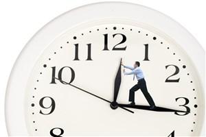 چرا «وقت ندارم» تکیه کلام  مردم  شده؟!/  زندگی کردن در حاشیه زندگی