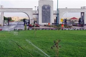 آمادگی مرکز پزشکی دانشگاه آزاد اسلامی شاهرود برای شروع روند شیمیدرمانی