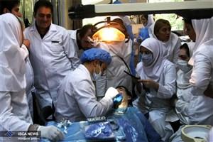 گروههای تخصصی دندانپزشکی رتبه بندی می شوند