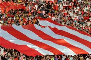 اعتراض ناظر AFC به حضور لیدرها