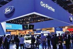 حضور پررنگ خودروهای خودران در نمایشگاه محصولات الکترونیک لاسوگاس