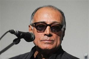 عباس کیارستمی: باورم نمیشه دیگه بتونم روی پا وایسم و فیلم کار کنم