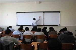 حقوق دریافتی استادان با انتظارات مسئولان آموزش عالی همخوانی ندارد