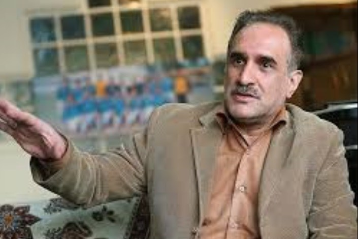احمد حکیمی پور