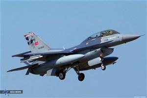 جنگندههای ترکیه به مواضع داعش در سوریه و عراق حمله کردند