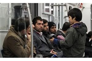 بازارچههای مترو جمع می شود ؟