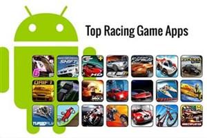 برترین بازیهای اندرویدی مسابقات اتومبیلرانی