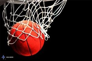 مرحله چهارم لیگ جوانان بسکتبال کشور آغاز می شود