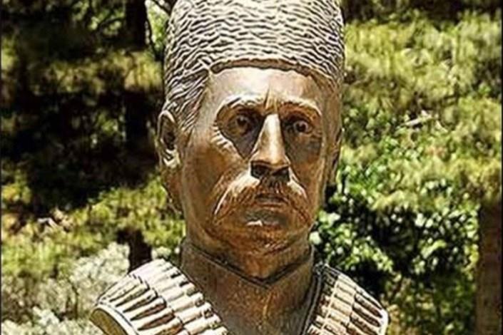 سیدرضا حسینی لاهیجی :مهمترین وندالیسم سرقت مجسمههای تهران بود