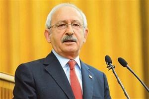رهبر اپوزیسیون ترکیه: با کمک ایران و عراق صلح و ثبات را به منطقه باز میگردانیم