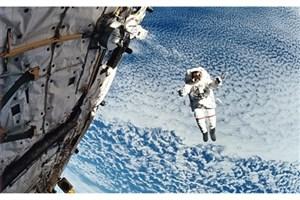 رونمایی از دستگاه ورزشی فضایی برای تناسباندام مسافران مریخ