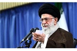 اساتید دانشگاه با رهبر انقلاب اسلامی دیدار کردند
