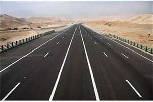 1400 کیلومتر آزادراه در دست ساخت است