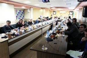 برگزاری کارگاه ISO/IEC 17025 دردانشگاه آزاد اسلامی رشت