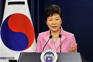 کاهش شدید محبوبیت رییس جمهور کره جنوبی