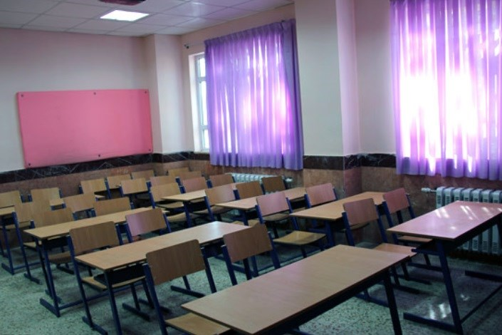 مدرسه های خیر ساز