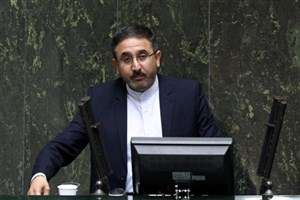 احمدی لاشکی: نظام آمایش آموزش عالی باید چشمانداز ۵۰ ساله داشته باشد