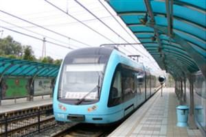 بانک چینی به قطار برقی تهران-مشهد وام میدهد